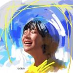 paintingstudy_能年玲奈_01_20150617-04