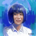paintingstudy 広瀬すず01_20150617-02
