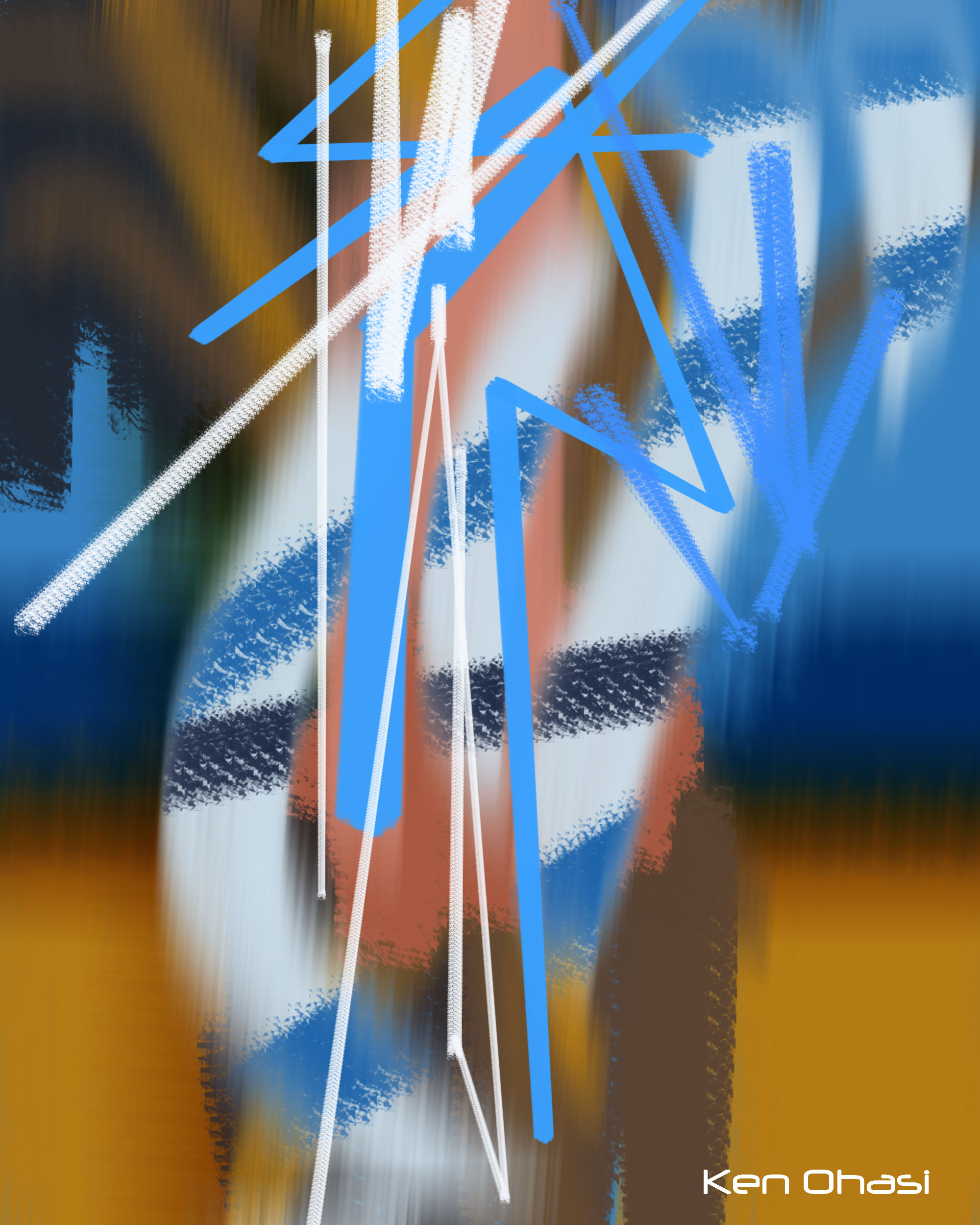 Abstraction 20100807_01