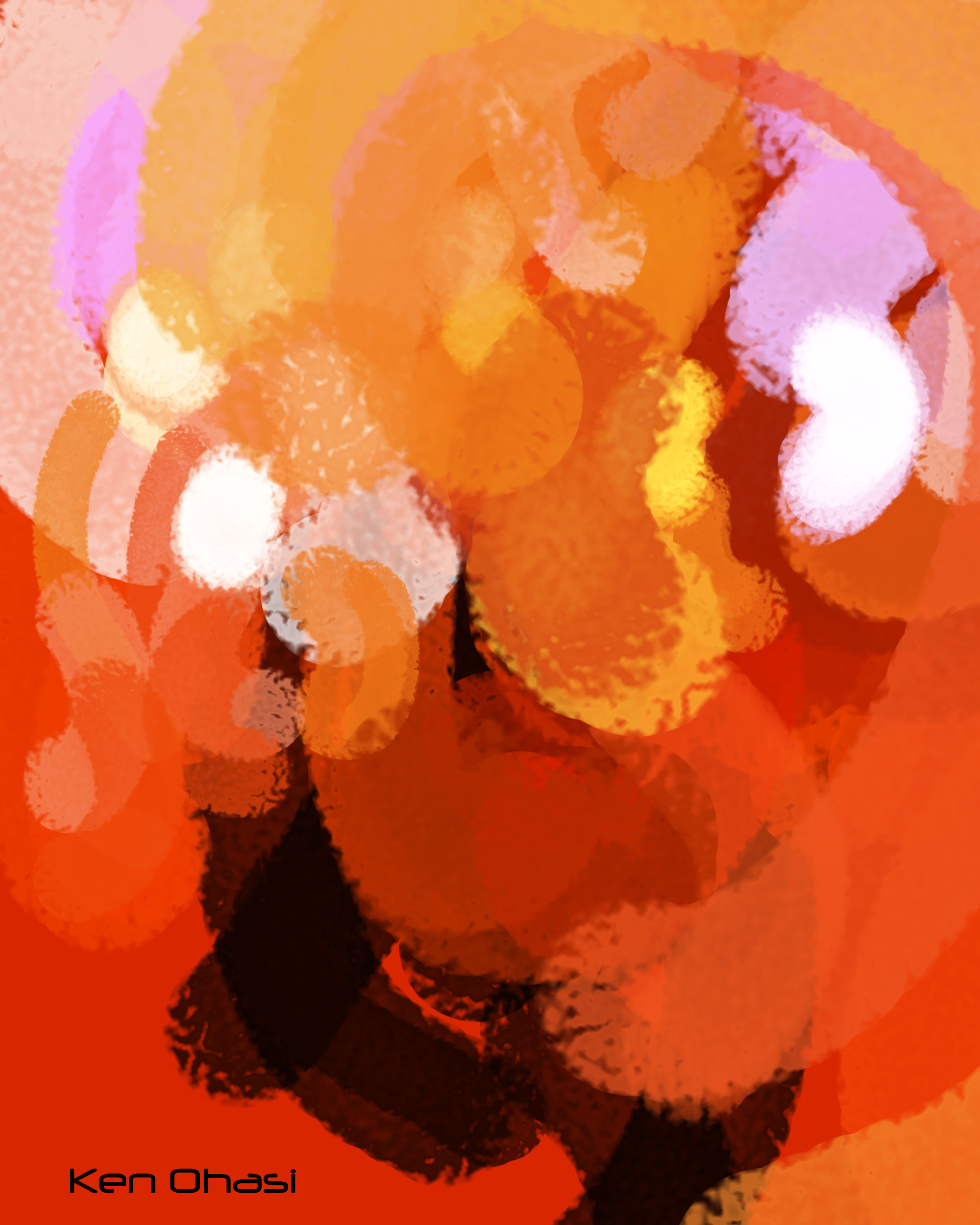 Abstraction 20100807_07