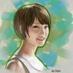 paintingstudy_20150620-01剛力彩芽001
