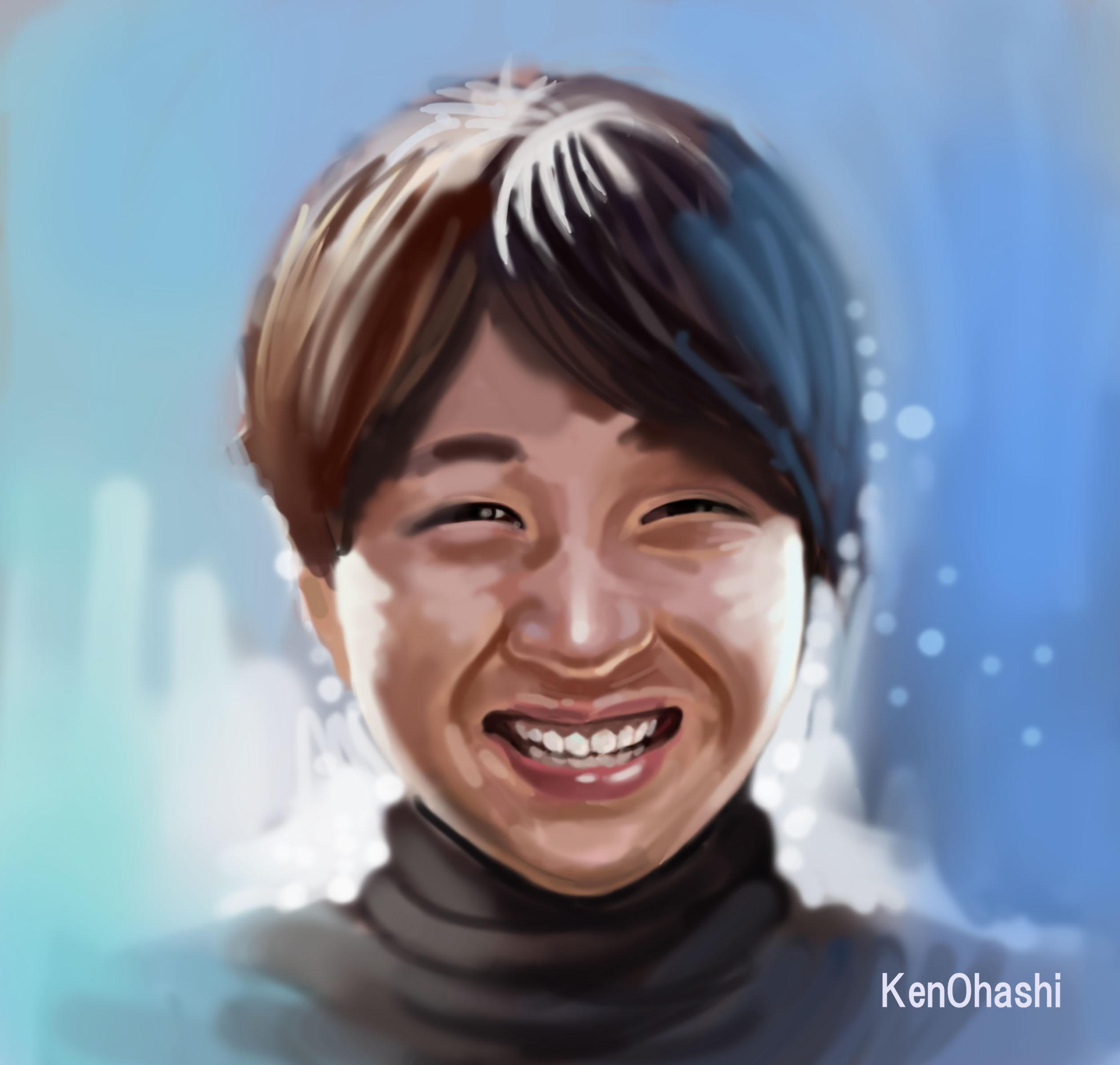 paintingstudy_Kenohashi20100617_11