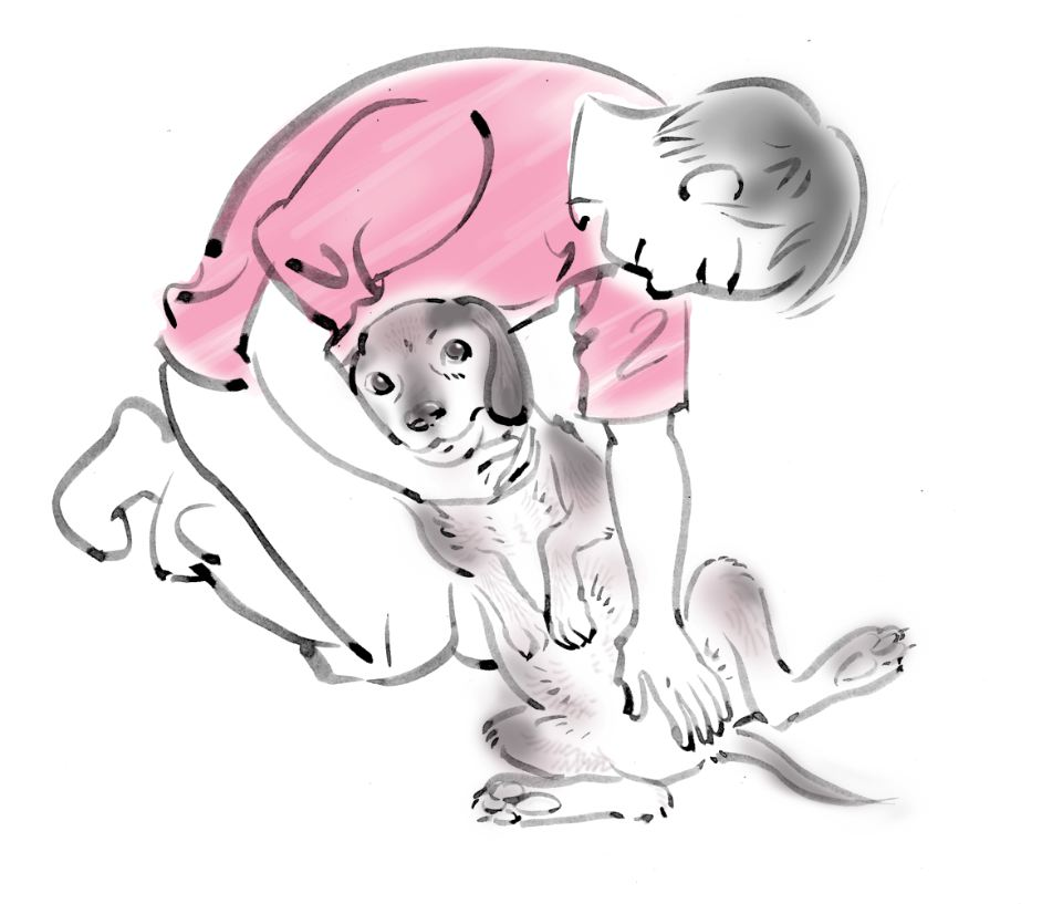 pet dog care_04