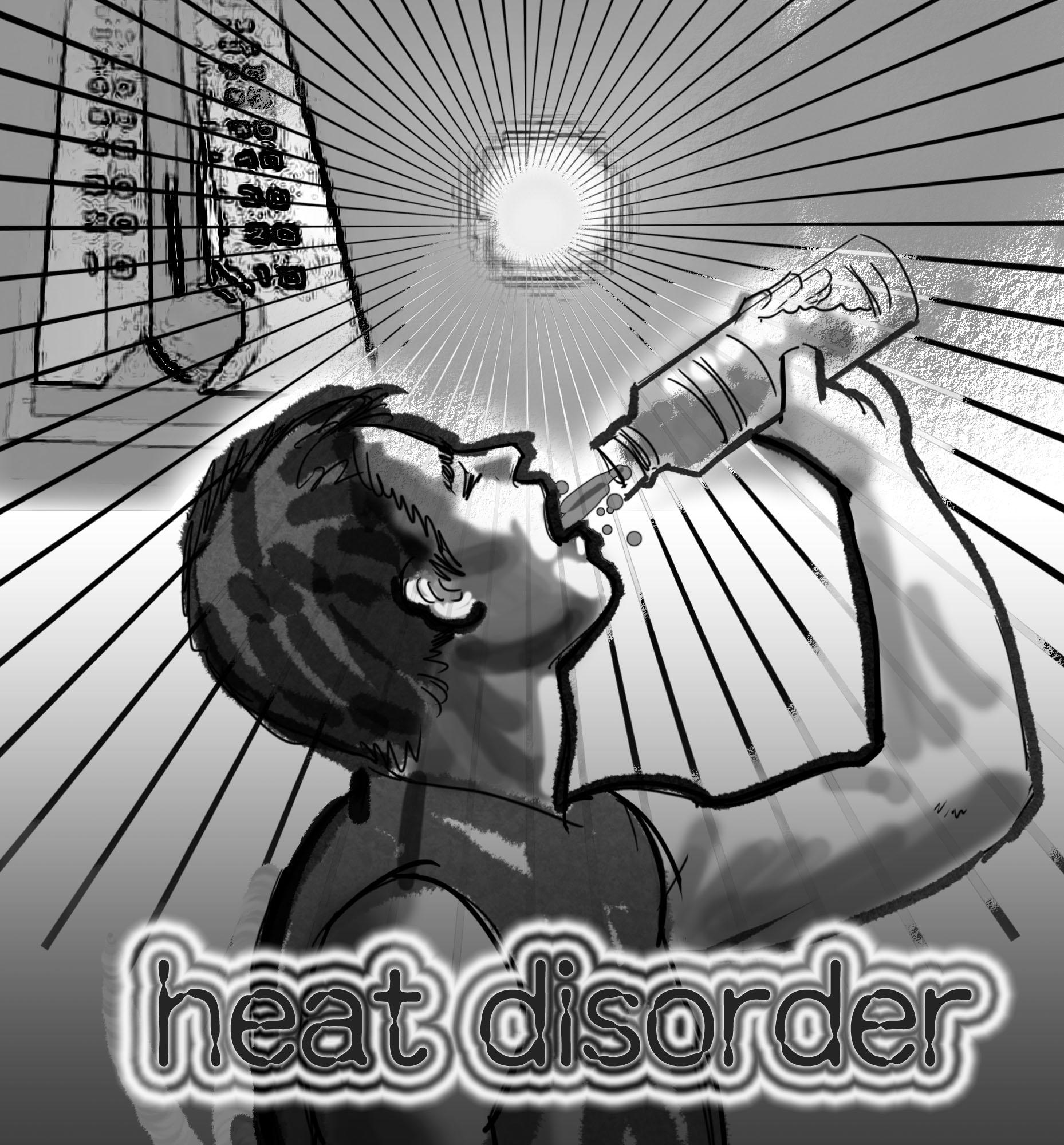 健康【夏の飲料】20130708