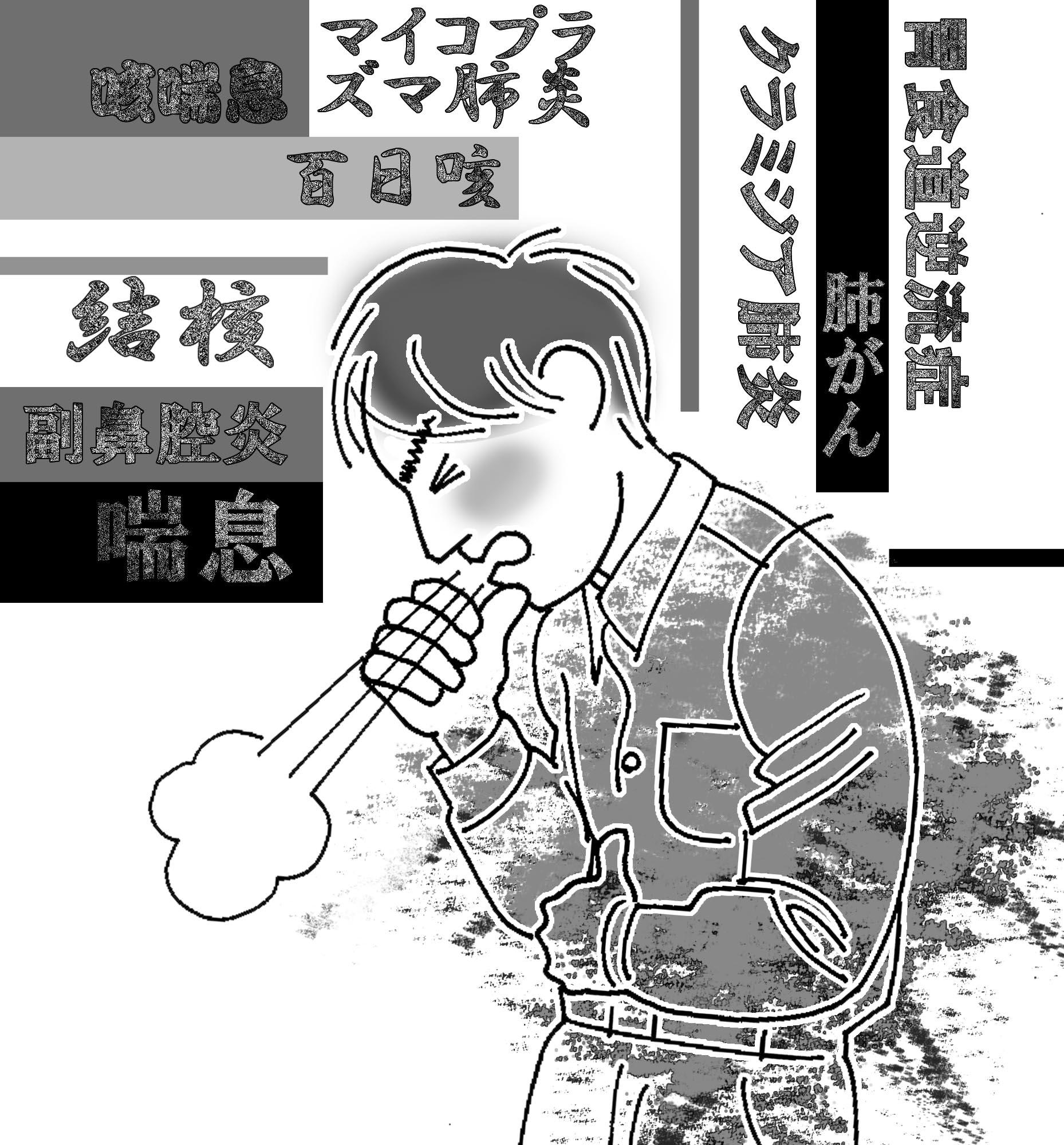 健康【咳】20131124