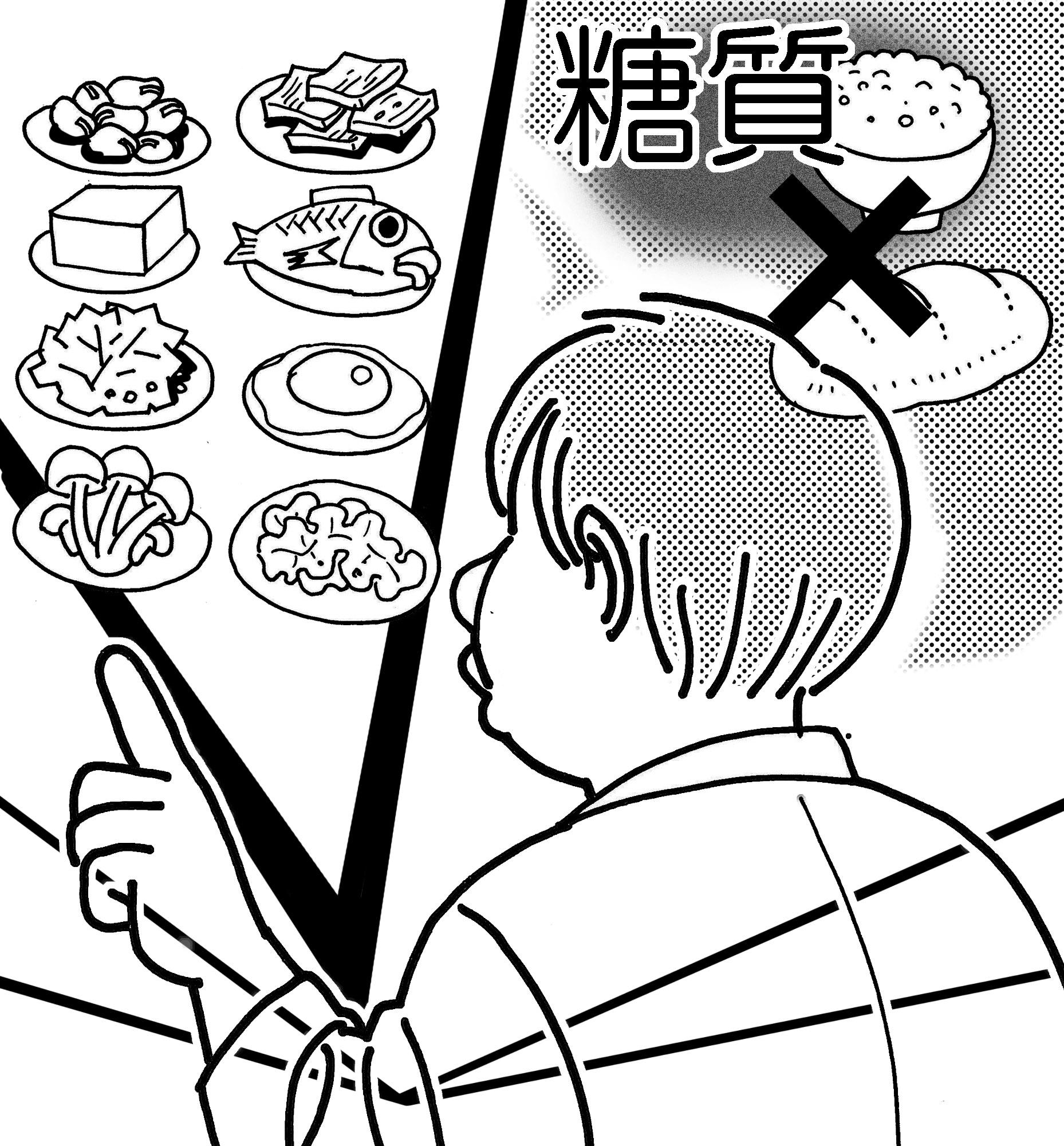 健康【糖質】20131103