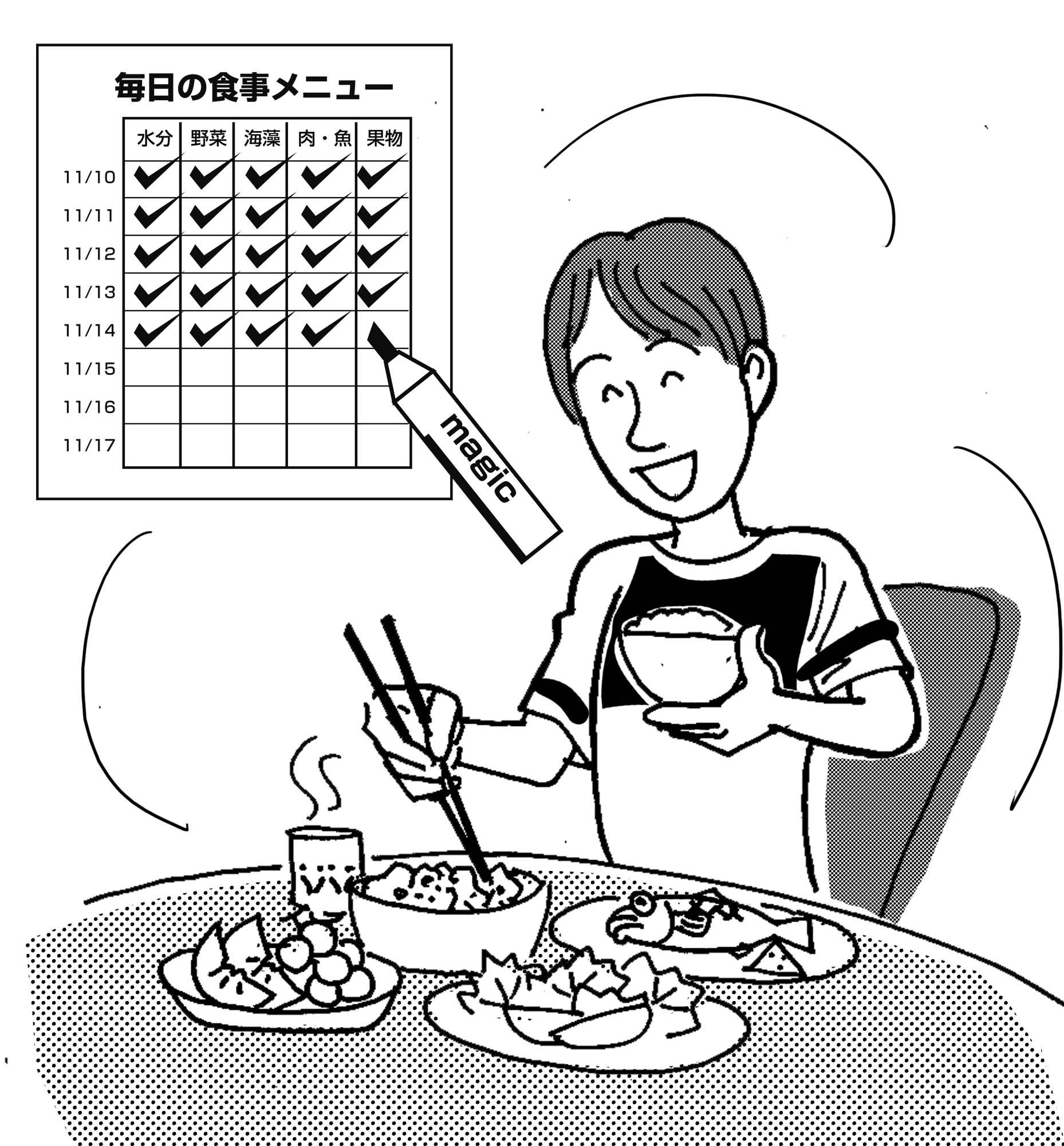 20130909健康【尿管結石と食事】
