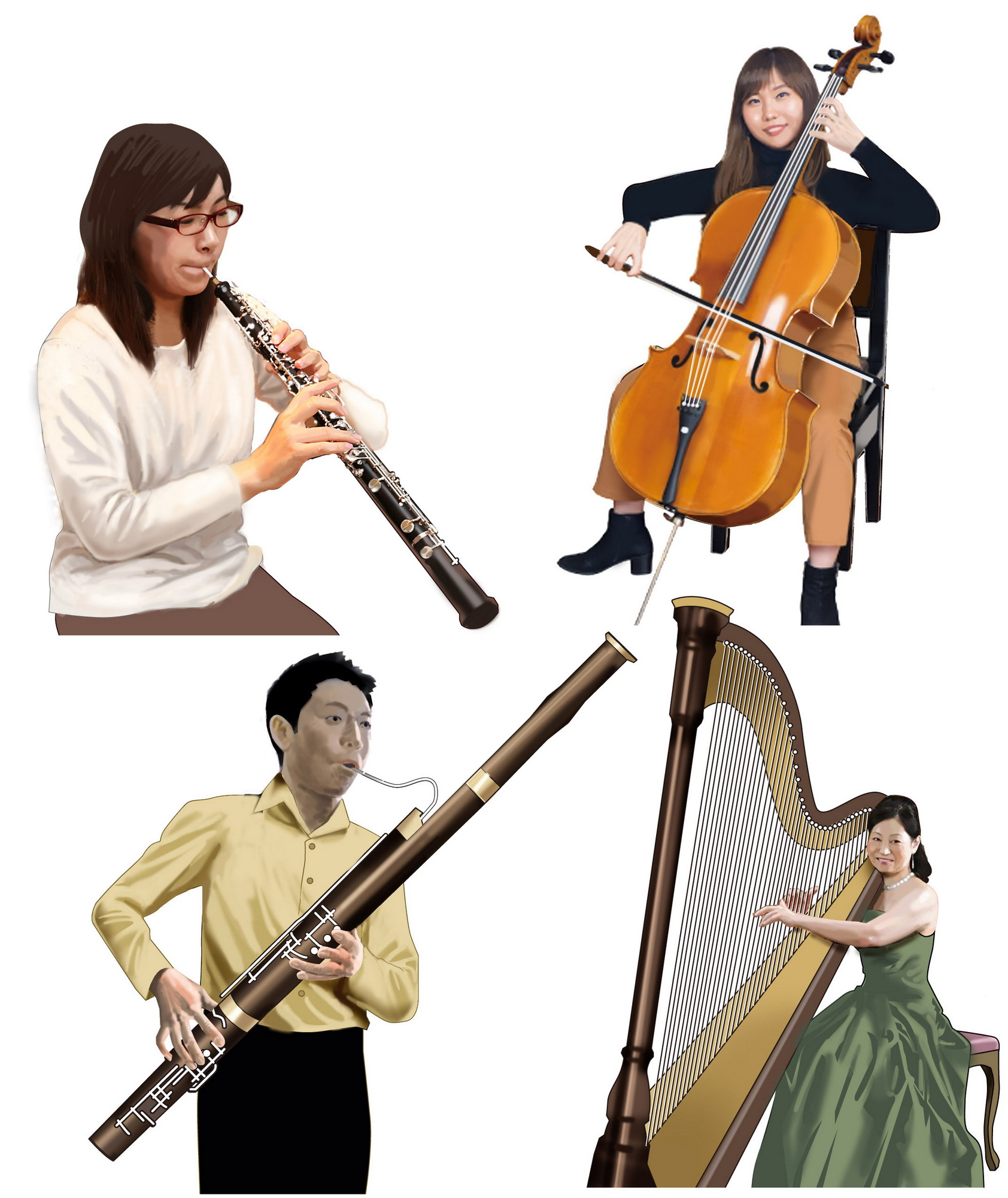 musical instruments02